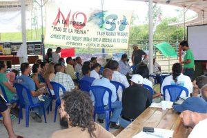 DECLARACIÓN DEL PACUARE VI ENCUENTRO MESOAMERICANO DE LA REDLAR
