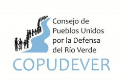 EXIGIMOS JUSTICIA PARA MARCOS HERNANDEZ: CONSEJO DE PUEBLOS UNIDOS EN DEFENSA DEL RIO VERDE
