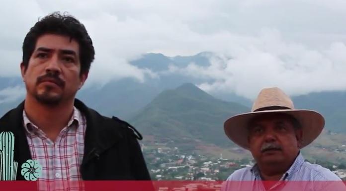 El Pueblo Ixtepec, en Defensa de la Madre Tierra