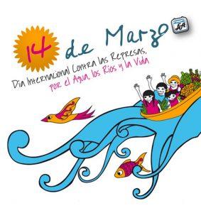 Jornada de Diálogos Interculturales por el Territorio  en el Marco del Día Internacional de Acción Contra las Presas y a Favor de los Ríos, el Agua y la Vida.