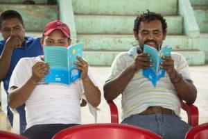 Derechos agrarios y derechos indígenas, asentados en ley para proteger el Río Verde