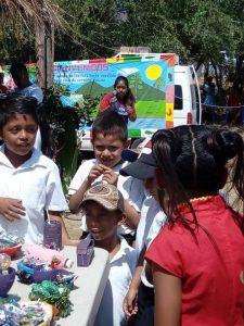 Con amparo ganado contra decreto de EPN, celebran al Río Verde en Paso de la Reyna (Fotos)
