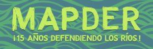 MAPDER reprueba sentencia contra pueblos totonacos favorable al proyecto hidroeléctrico Puebla 1