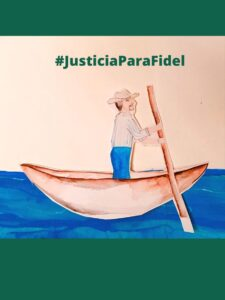 justiciaparafidel